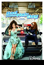 Bad Hair Day (2015) Poster - Movie Forum, Cast, Reviews
