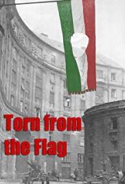 Torn from the Flag: A Film by Klaudia Kovacs Poster