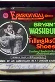 Filling His Own Shoes Poster