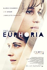 Euphoria (2017) Poster - Movie Forum, Cast, Reviews