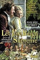 Image of Let Joy Reign Supreme