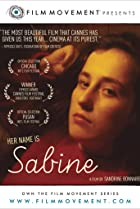 Image of Her Name Is Sabine