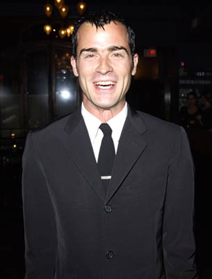 Justin Theroux at Mulholland Drive (2001)