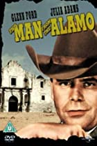 Image of The Man from the Alamo