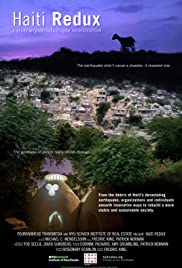 Haiti Redux Poster