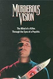 Murderous Vision Poster
