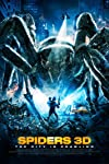 "Exclusive: Interview With Patrick Muldoon Of ""Spiders 3D"""