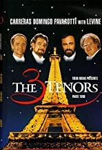 Three Tenors '98 World Cup Paris