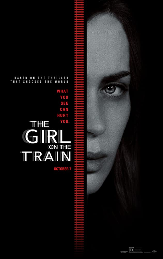 The Girl on the Train Feminist Movie Review