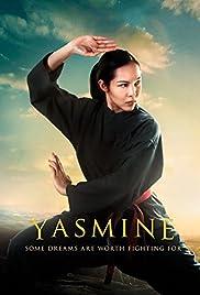 Yasmine Poster