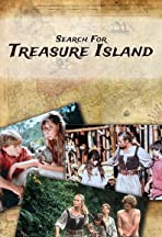 Search for Treasure Island