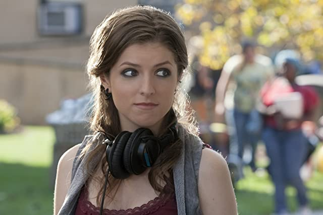 Anna Kendrick in Pitch Perfect (2012)