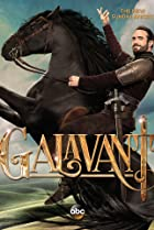 Image of Galavant