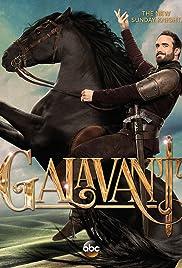 Galavant Poster - TV Show Forum, Cast, Reviews