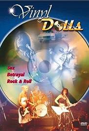 Vinyl Dolls Poster