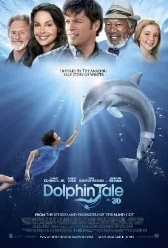 Dolphin Tale 2011 Hindi Dual Audio 720p BRRip full movie watch online freee download at movies365.cc