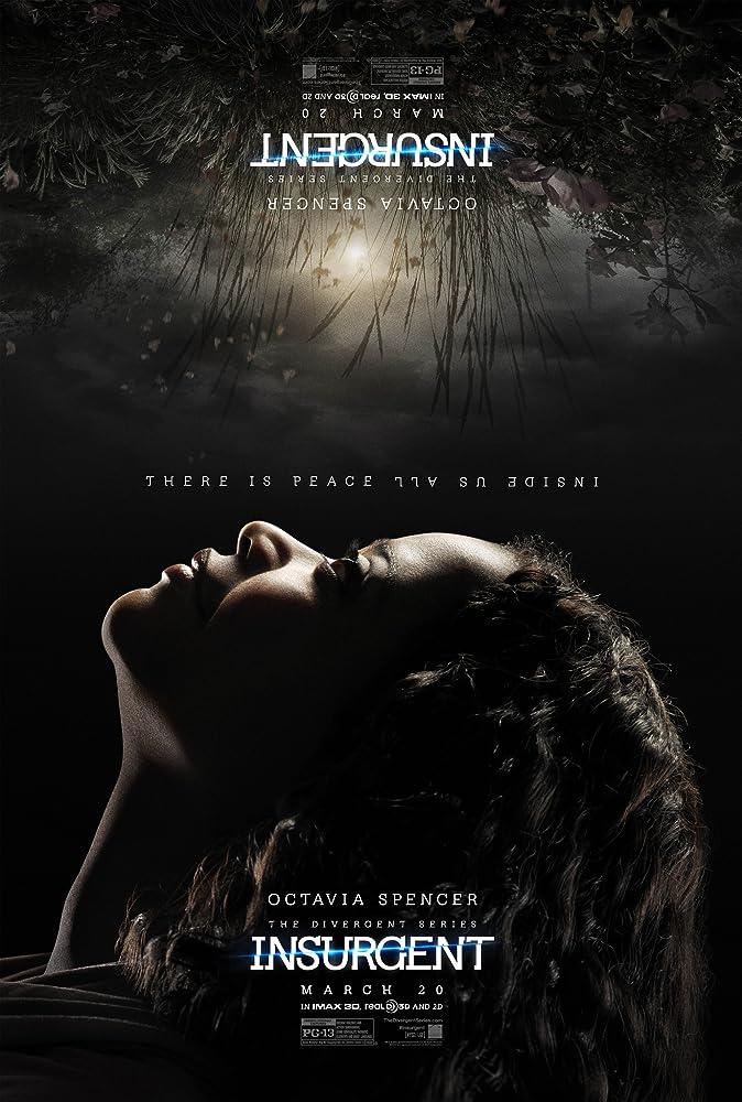 Insurgent, filme online subtitrat în Română