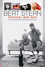 Bert Stern: Original Madman (2011) Poster - Movie Forum, Cast, Reviews