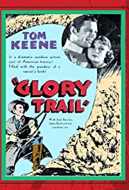 The Glory Trail Poster
