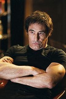 Aktori Gérard Lanvin