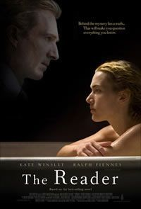 The Reader (2008) Hollywood Movie