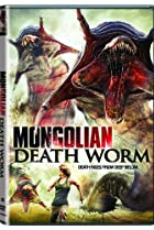 Image of Mongolian Death Worm