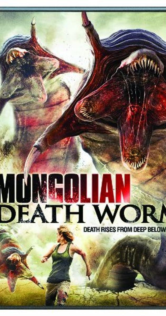mongolian death worm tv movie 2010 imdb