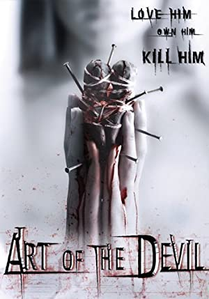 watch Art of the Devil full movie 720