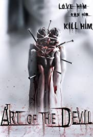 Art Of The Devil (2004)