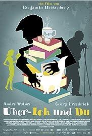 Über-Ich und Du(2014) Poster - Movie Forum, Cast, Reviews