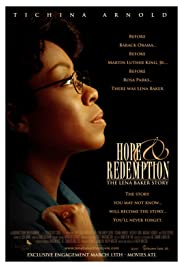 Hope & Redemption: The Lena Baker Story (2008) Poster - Movie Forum, Cast, Reviews