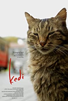 Ceyda Torun's Kedi leads the pack with 5 nominations. See the full list of nominees.