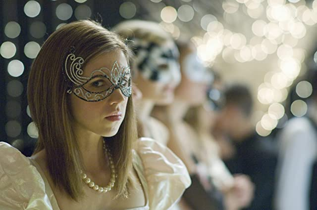 Emily Perkins in Another Cinderella Story (2008)