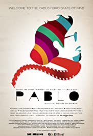 Pablo (2012) Poster - Movie Forum, Cast, Reviews