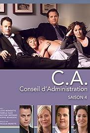 C.A. Poster - TV Show Forum, Cast, Reviews