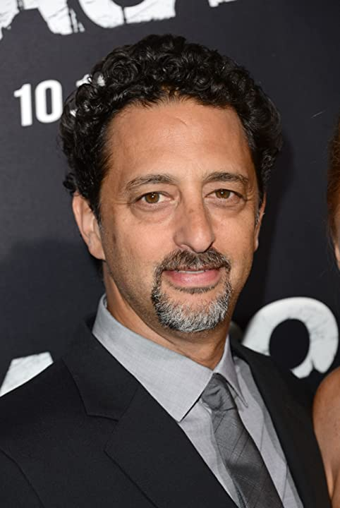 Grant Heslov at an event for Argo (2012)