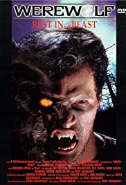 Werewolf (1995) Poster - Movie Forum, Cast, Reviews