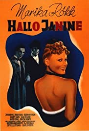 Hello Janine! Poster