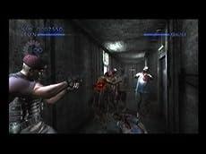 Resident Evil: The Darkside Chronicles (VG)