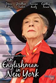 An Englishman in New York (2009) Poster - Movie Forum, Cast, Reviews