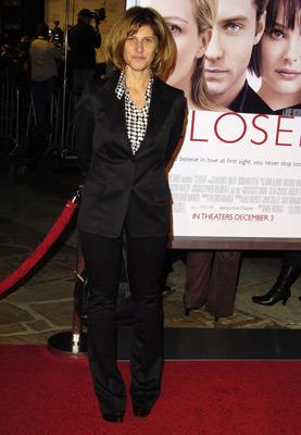 Amy Pascal at Closer (2004)