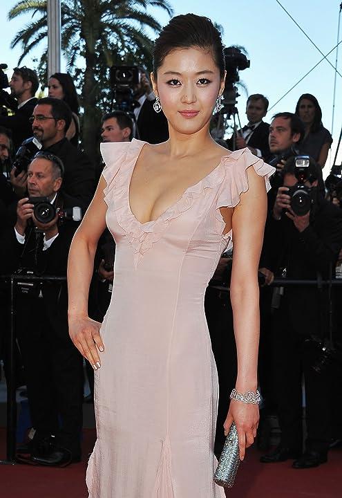 Ji-hyun Jun at The Artist (2011)