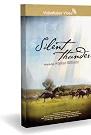 Silent Thunder Poster