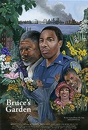 Bruce's Garden Poster
