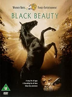 Black Beauty poster