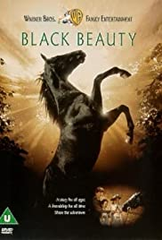 Black Beauty (1994) Poster - Movie Forum, Cast, Reviews