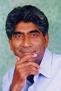 Ashok Amritraj Picture