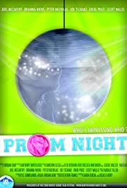 Prom Night Poster