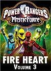 """Power Rangers Mystic Force"""