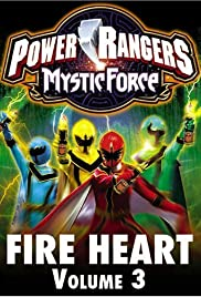 Power Rangers Mystic Force Poster - TV Show Forum, Cast, Reviews